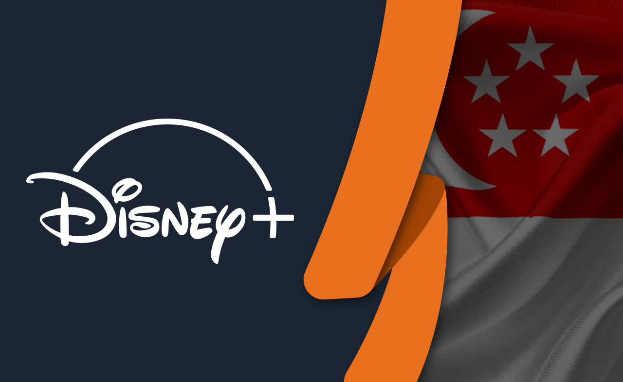 How to Watch Disney Plus in Singapore [Jan. 2021 Updated]