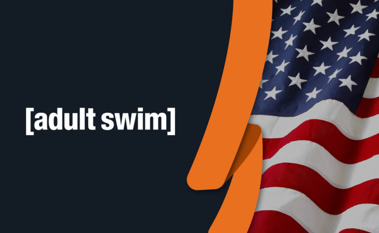 How to Watch Adult Swim Outside the USA [Updated July 2021]