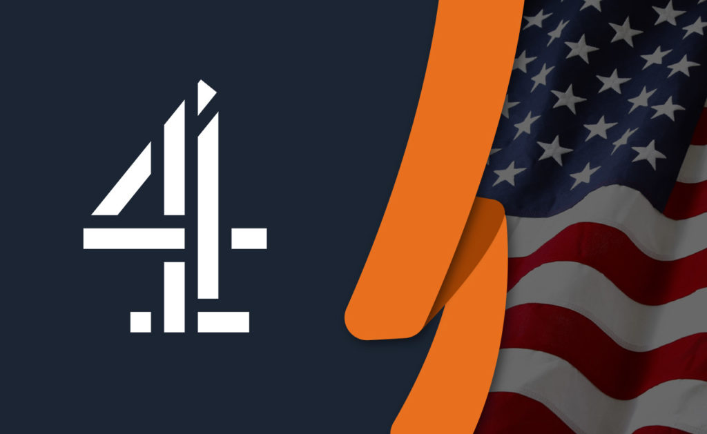 How to watch Channel 4 in USA [October 2020 Updated]