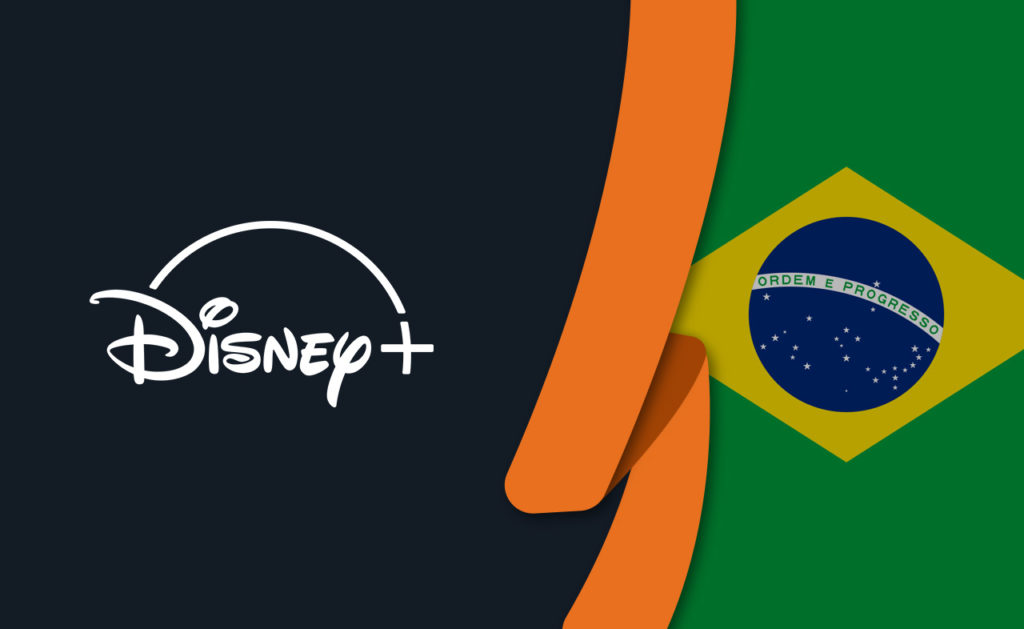 How to watch Disney Plus in Brazil [Updated April 2021]