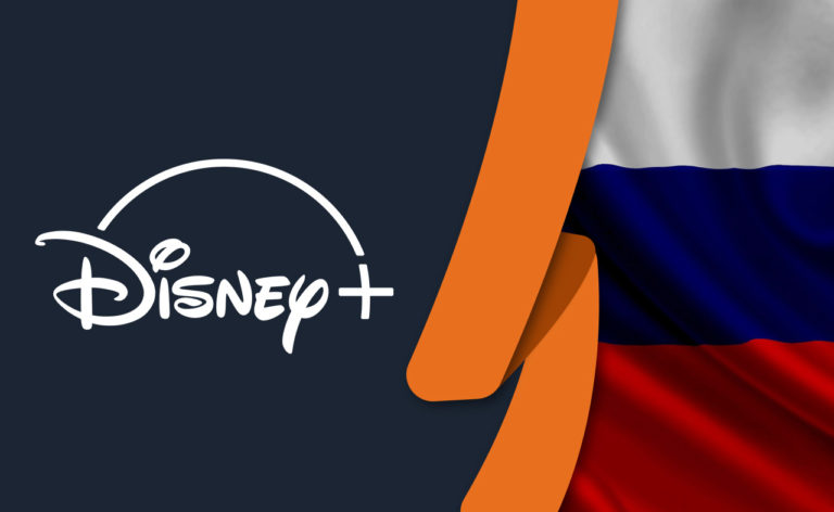 How to watch Disney Plus in Russia [Updated October 2021]