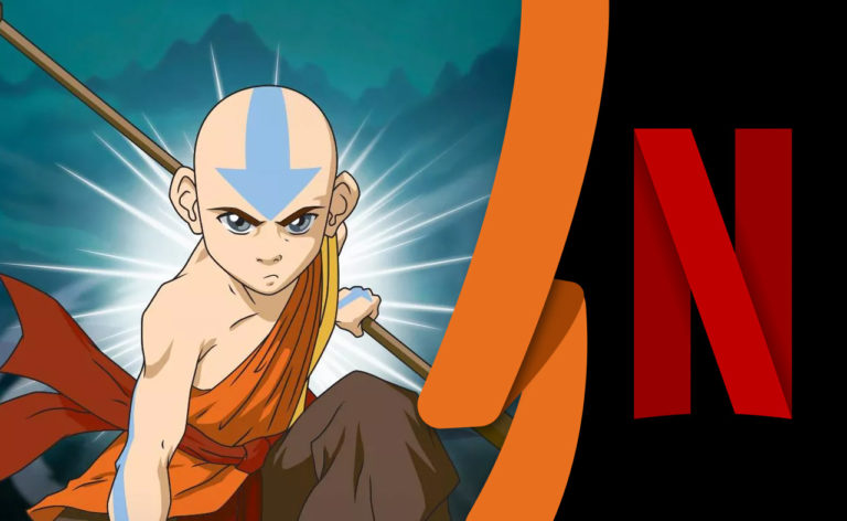 How to Watch Avatar the Last Airbender on Netflix from Anywhere [Updated Guide – September]