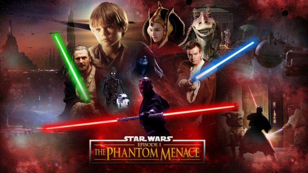 Phantom-Menace