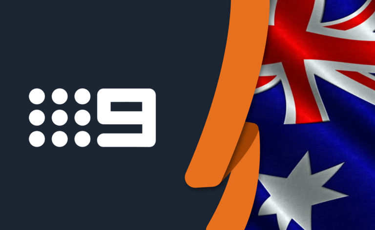 How to Watch Channel 9 Outside Australia [Updated July 2021]