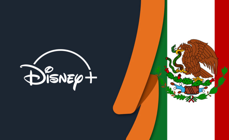 How to Watch Disney Plus in Mexico [Updated September 2021]