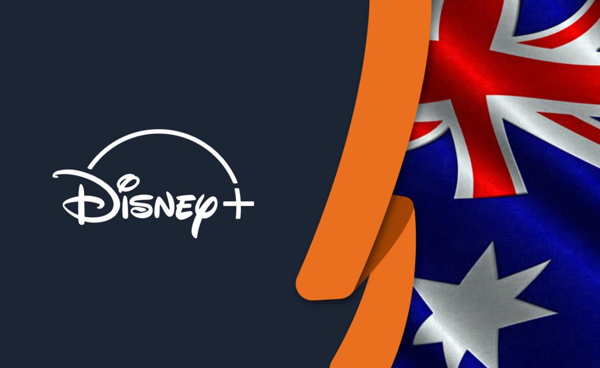 How to Watch Disney Plus Australia Abroad [October 2020]