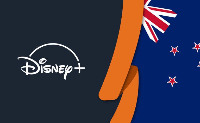 How to Watch Disney Plus New Zealand [October 2021]