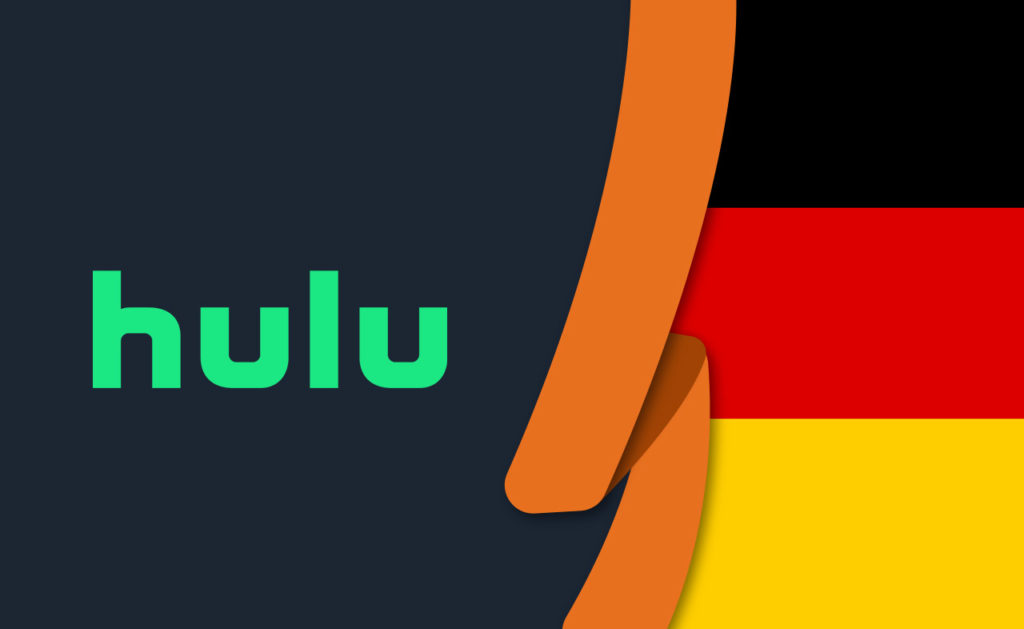 How to Watch Hulu in Germany [October 2020 Updated]