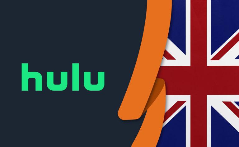 How to Watch Hulu in UK [Updated June 2021]