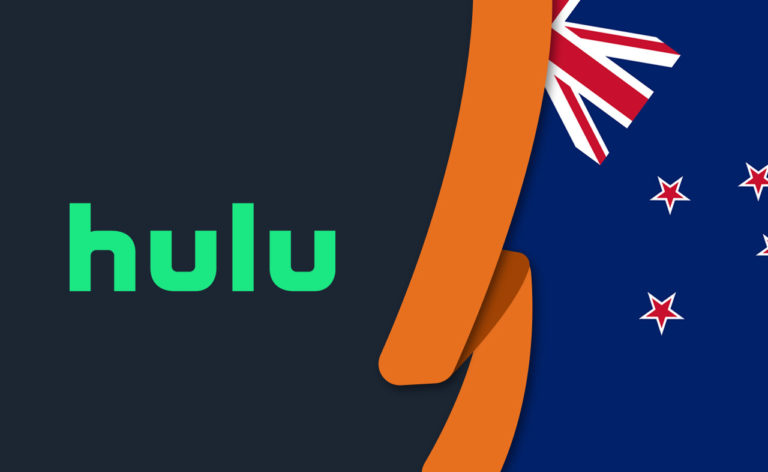 How to Watch Hulu in New Zealand [Updated June 2021]
