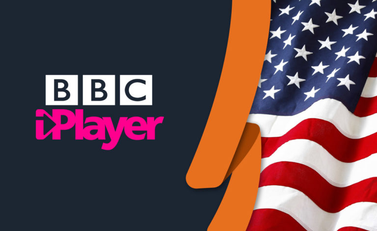 How to Watch BBC iPlayer in USA [Updated in October 2021]