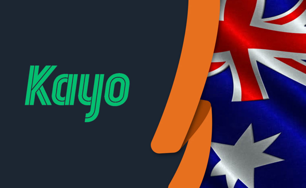 How to Watch Kayo Sports Outside Australia [January 2021]