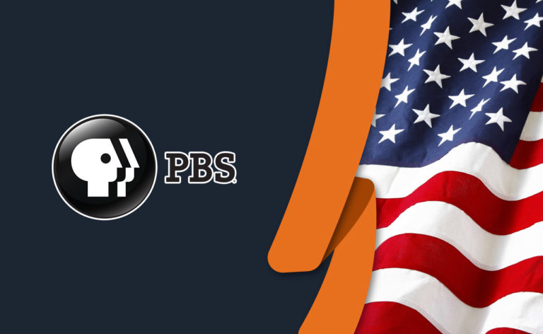 How to Watch PBS Outside USA [Updated July 2021]