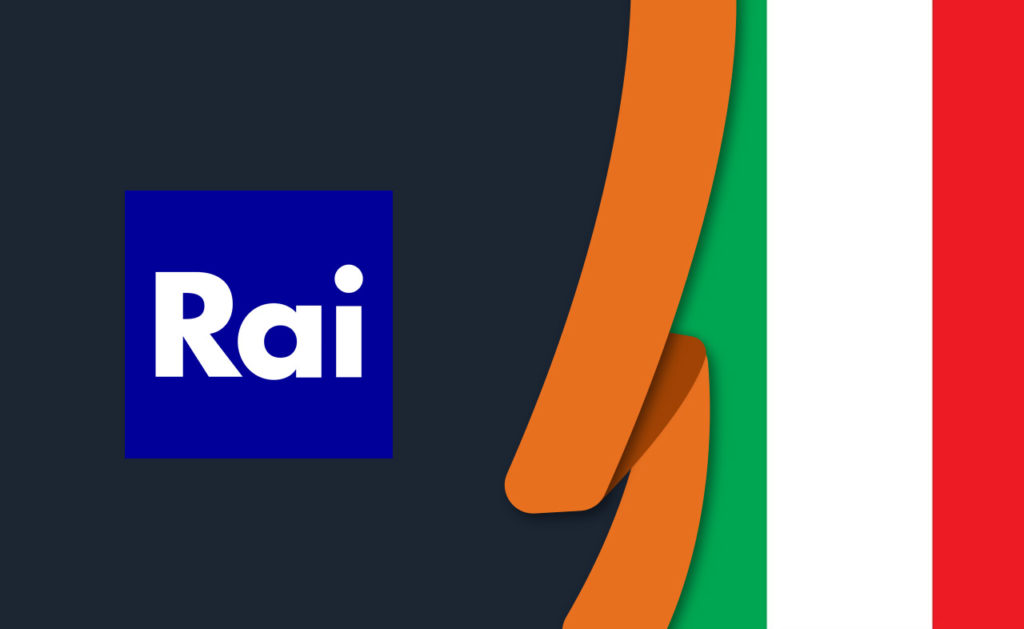 How to Watch Rai TV Outside Italy [January 2021 Updated]