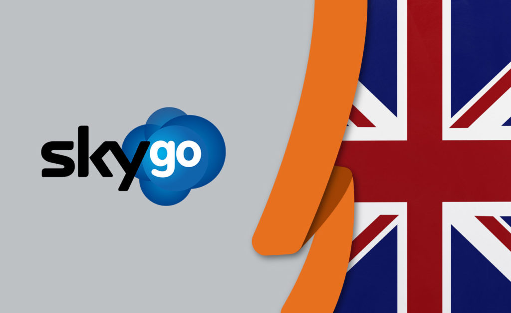 How to Watch Sky Go Outside UK [Updated January 2021]