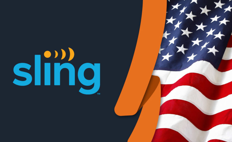 How to Watch Sling TV Outside USA [Updated in September 2021]