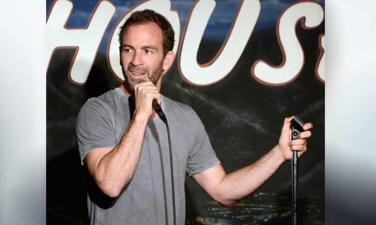 """Actor and Comedian """"Bryan Callen"""" Accused of Sexual Harassment"""