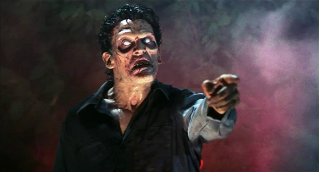 Evil Dead Fans Documentary Releasing Next Month at Fantasia