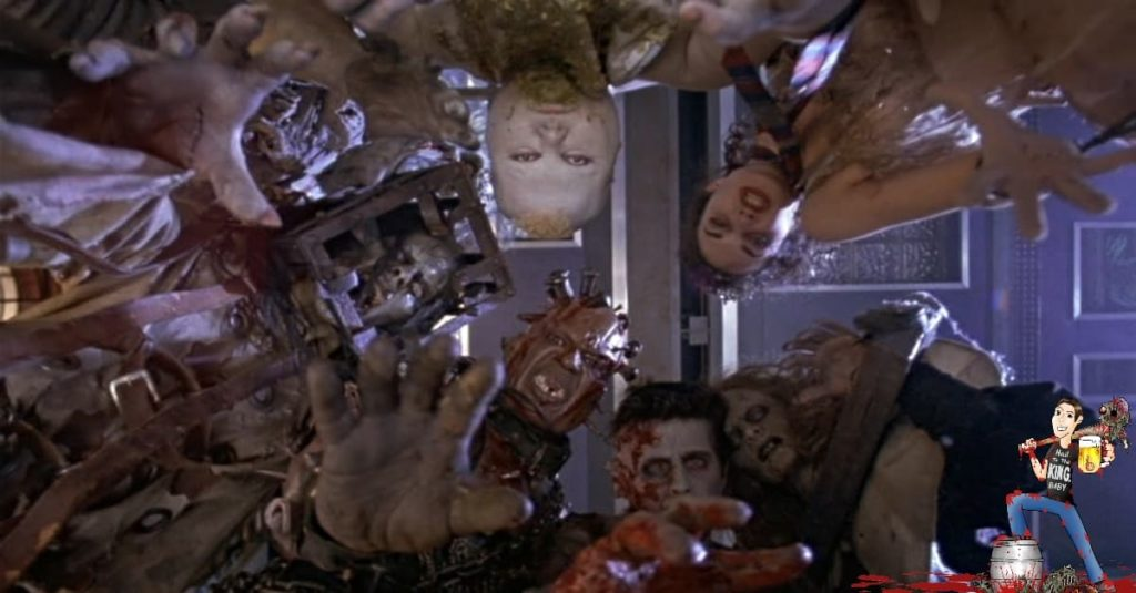 ThirteenGhosts