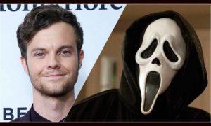 "Jack Quaid Joins the ""Scream 5"" Cast"