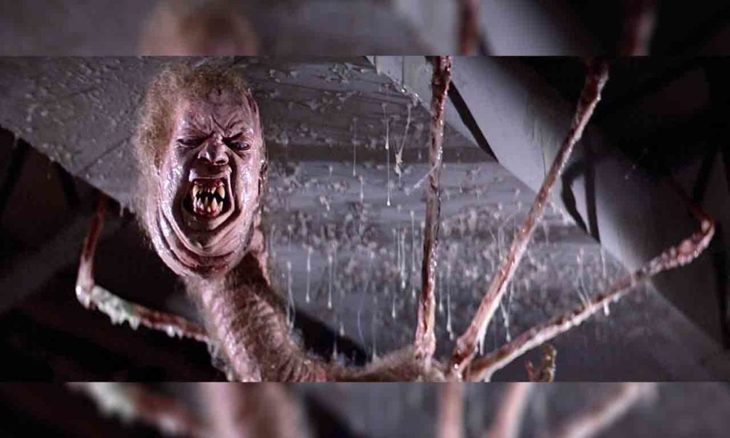 """The Thing"" (1982) Still One Of The Best Sci-Fi Horror Packed With Scare Jumps and Hyper-Realistic Spine Chilling Scenes"
