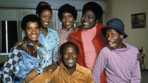 "Netflix Planning an Animated Reboot of ""Good Times""; a Sitcom by Norman Lear"