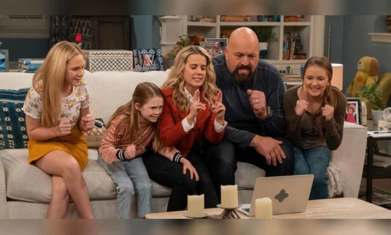 Netflix Canceled The Big Show show After Season 1