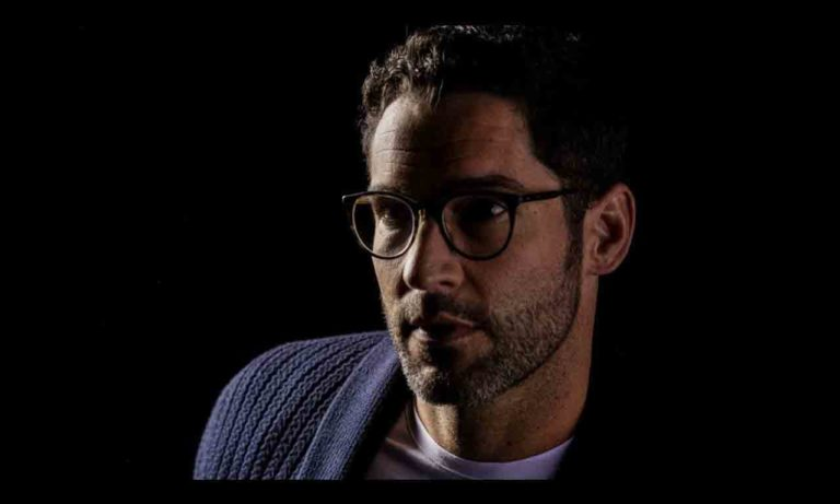 The Journey of Tom Ellis; A Pastor's Son playing Lucifer's Character