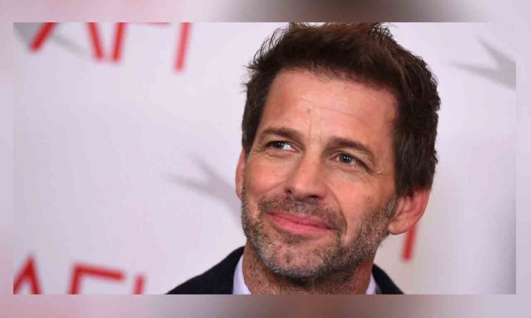 Netflix and Zack Snyder Sign a Deal for Army of The Dead Prequel and Animated Series