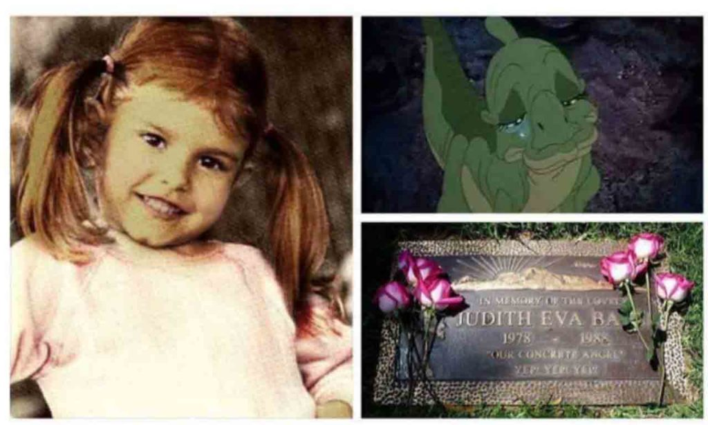 Murder Story | Voice of Ducky in Land Before Time, Murdered By Her Own Father