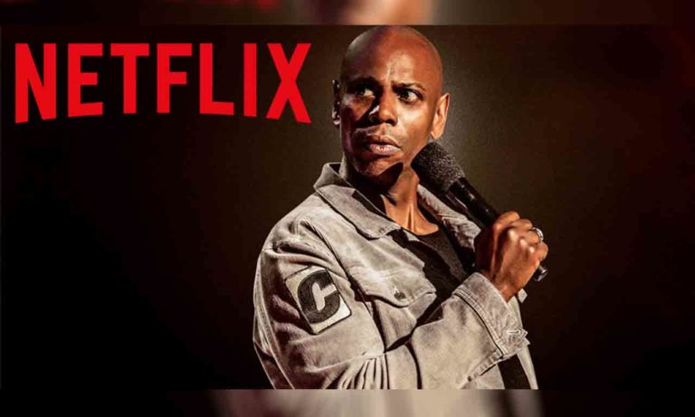 'Chappelle's Show' Removed By Netflix at Dave Chappelle's request