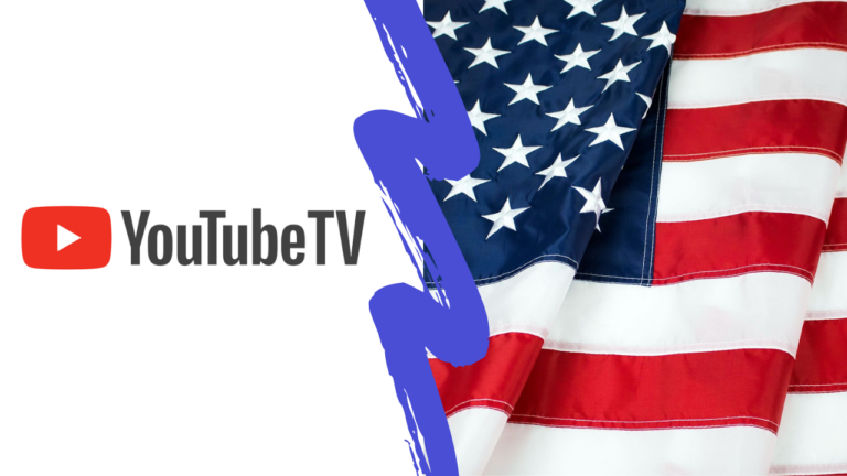 How to Watch YouTube TV Outside USA [Updated in October 2021]