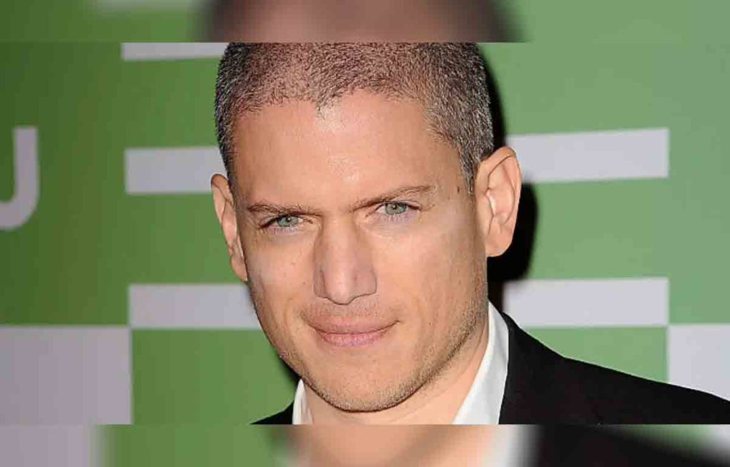Wentworth Miller Steps Down From His Role in Prison Break