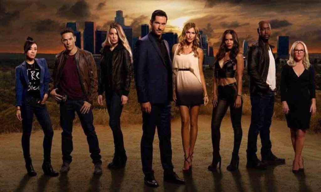 Lucifer: How Old Are The Characters Really? Their Ages & Zodiac