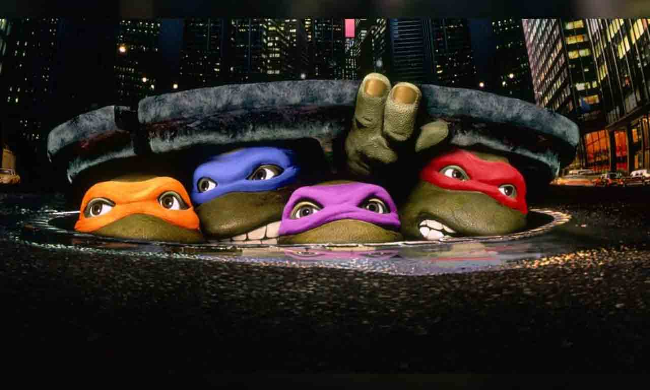 Writer of the Teenage Mutant Ninja Turtles '90s Trilogy Wants A Sequel