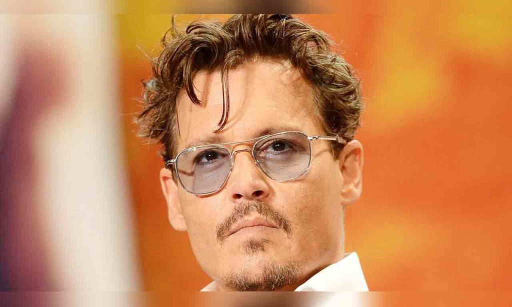 Netflix and Johnny Depp in Talks About Future Projects