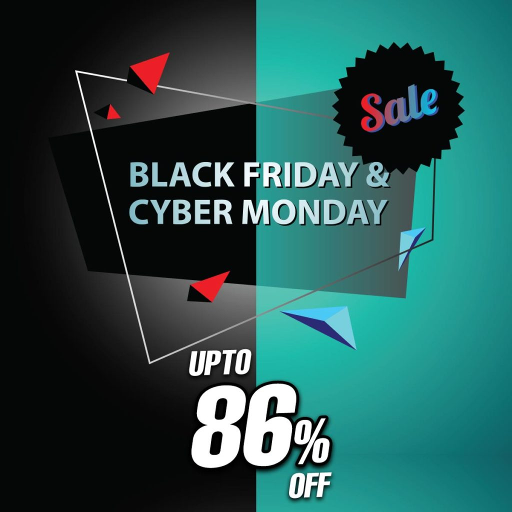 The Best Black Friday & Cyber Monday VPN Deals in 2020