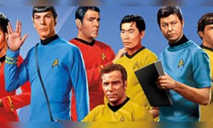 Which Character from the Original Star Trek Series Are You Based On Your Zodiac?