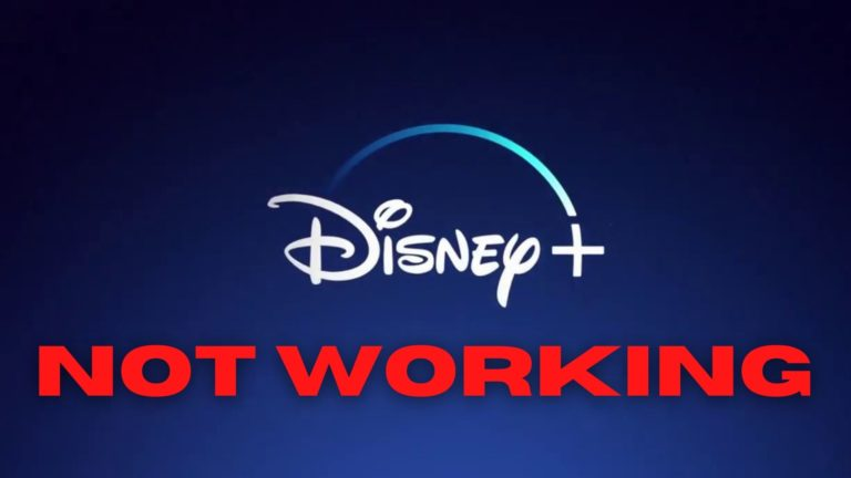 Disney Plus Not Working With a VPN: Quick Fixes [September 2021]
