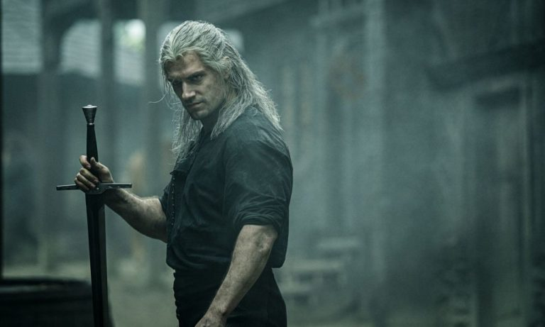 Henry Cavill Injured During 'Witcher' Season 2 Filming On Set But Production Continues