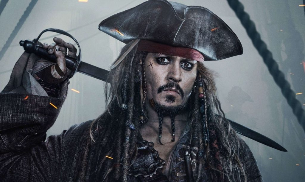 Disney Blocks Johnny Depp's Return in 'Pirates of the Caribbean' Sixth Installment