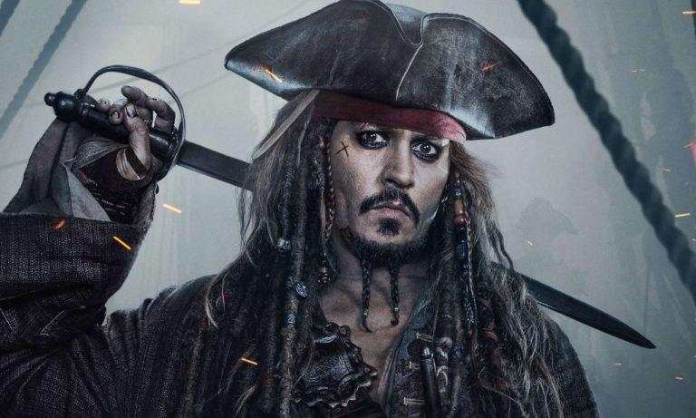 Disney Blocks Johnny Depp's Return in 'Pirates of the Caribbean' Sixth Installment