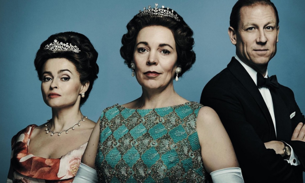 'The Crown' is 'a travesty' Claims Royal Expert Nick Bullen