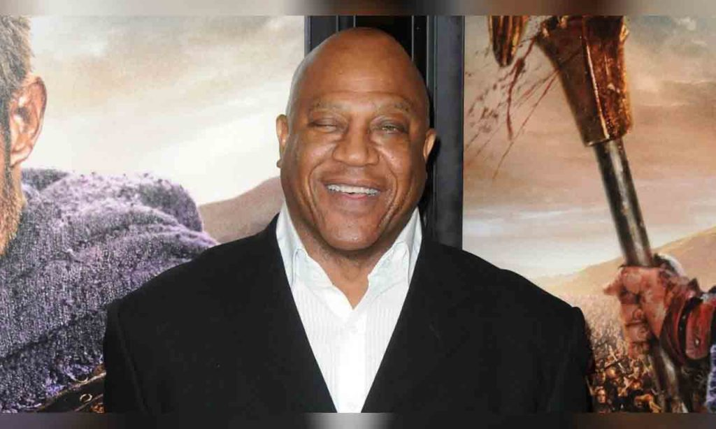 Tommy 'Tiny' Lister, 'Friday' Actor and Former WWE Superstar, Dies at 62
