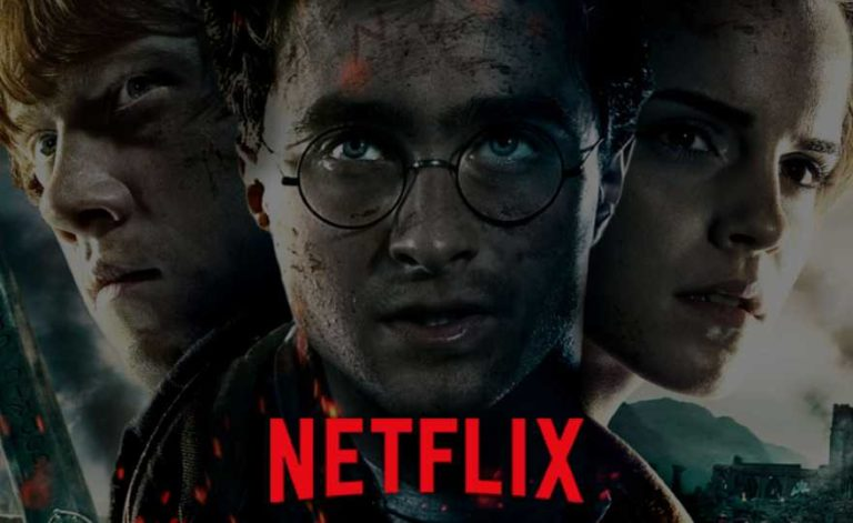 Is Harry Potter On Netflix? [Updated July 2021]