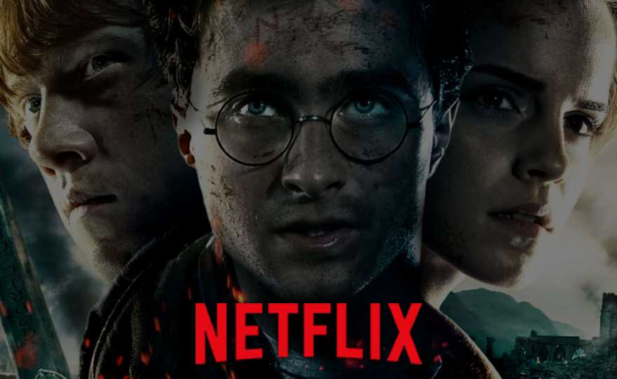 Is Harry Potter On Netflix? [Updated March 2021]