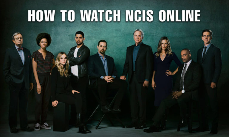 How to Watch NCIS Season 18 Online from Anywhere in 2021