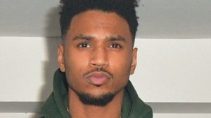 Trey Songz Arrested for Squabbling With a Police Officer at KC Chief's game
