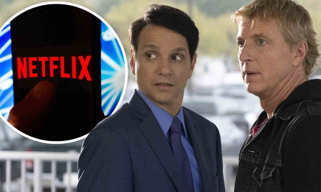 Netflix Claims 'Cobra Kai' Season 3 On Course to be watched by 41 Million People