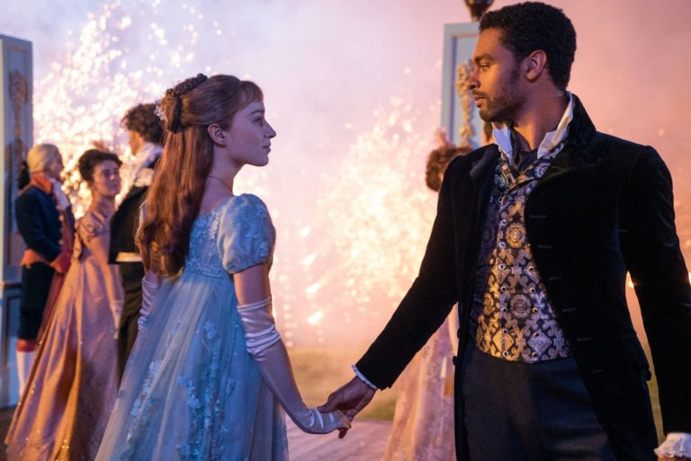 Netflix Renews 'Bridgerton' for Season 2, After An Impressive Season 1 Run